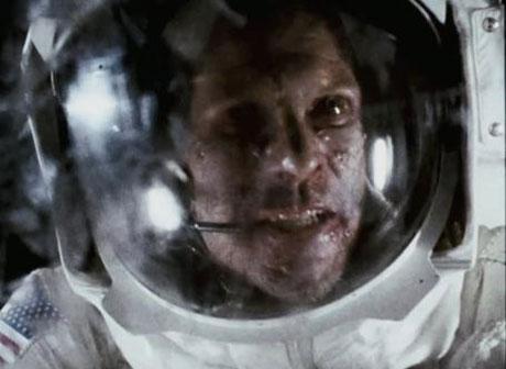Apollo 18 [Blu-Ray] Gonzalo Lopez-Gallego